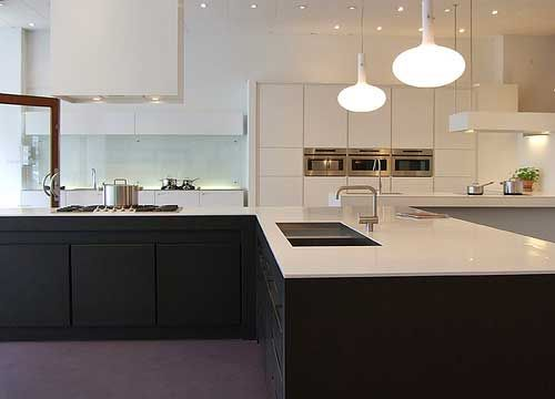 Modern Kitchen Design Gallery de cozinhas modernas | kitchens, modern and modern kitchen designs