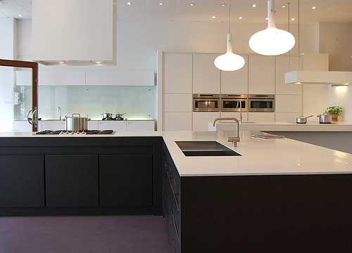 Hermosa cocina moderna! | Decoración | Pinterest | Cocina moderna ...