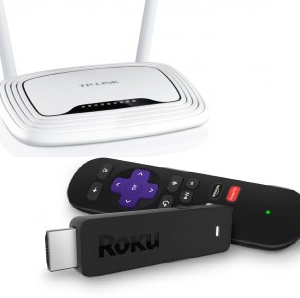 Apple TV VPN Router British TV Abroad Anyhwere! (With