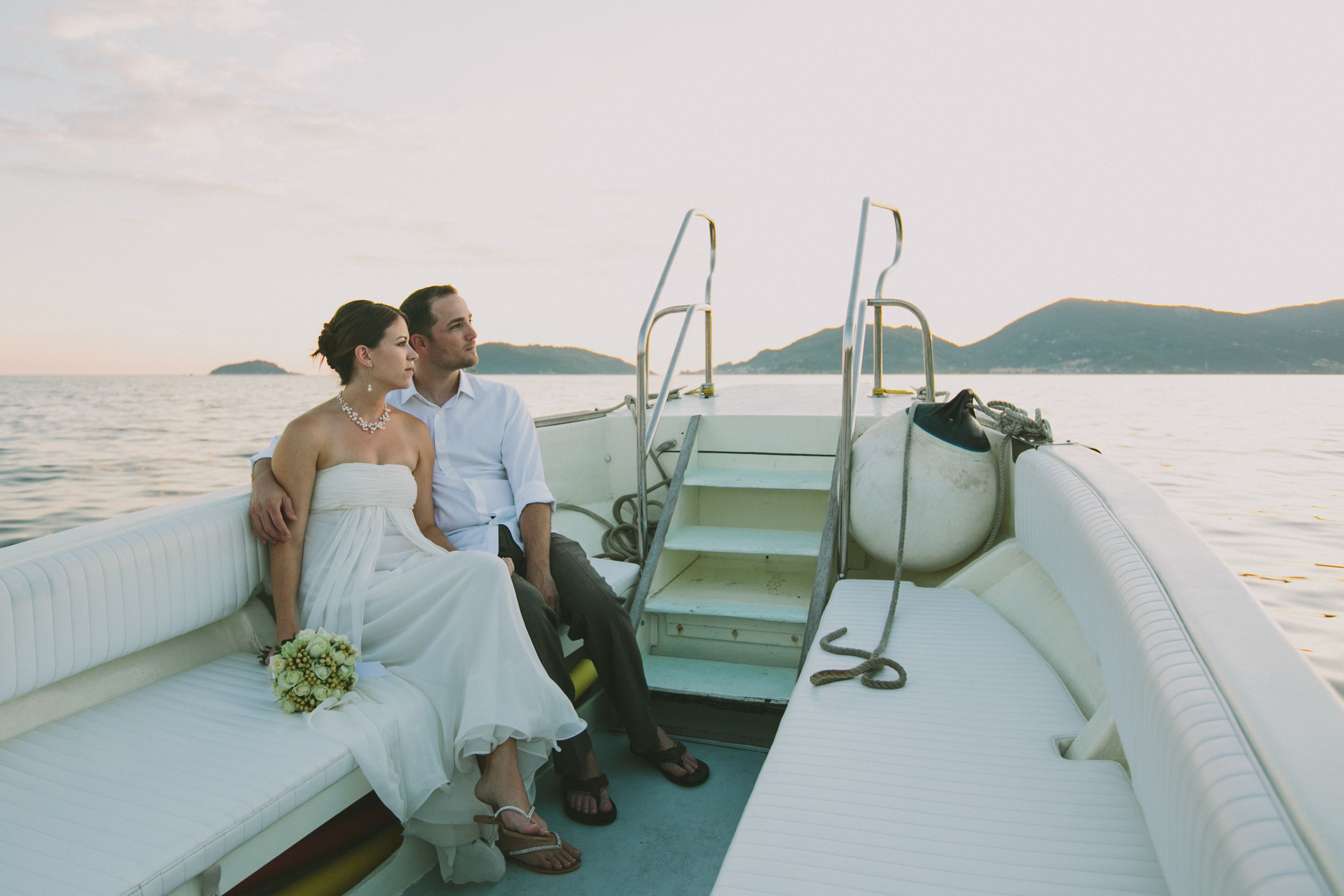 """Bay of Poets"" on the Ligurian Riviera www.tuscaniaevents.com"