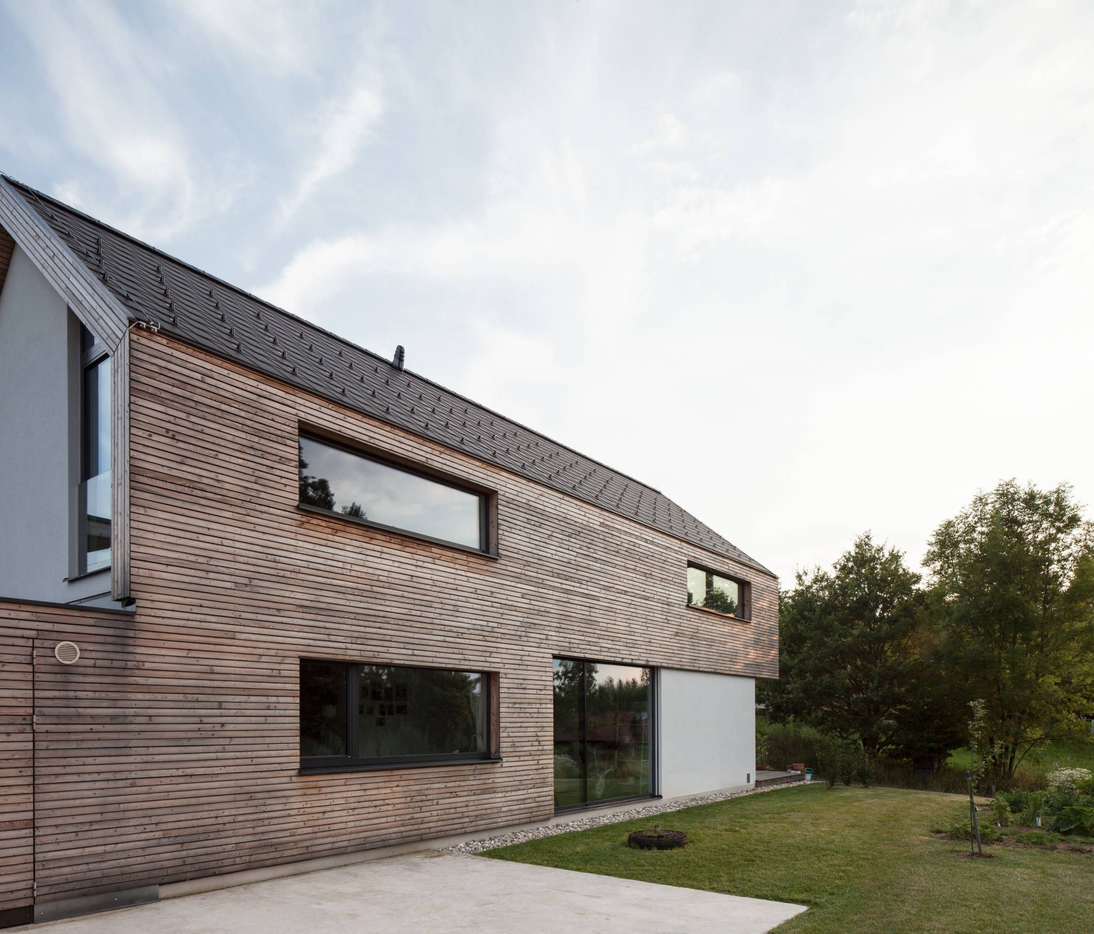 Die moderne Arche | Haus and Architecture