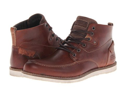 Type Z Mercer Brown Leather - Zappos.com Free Shipping BOTH Ways - for spencer for christmas