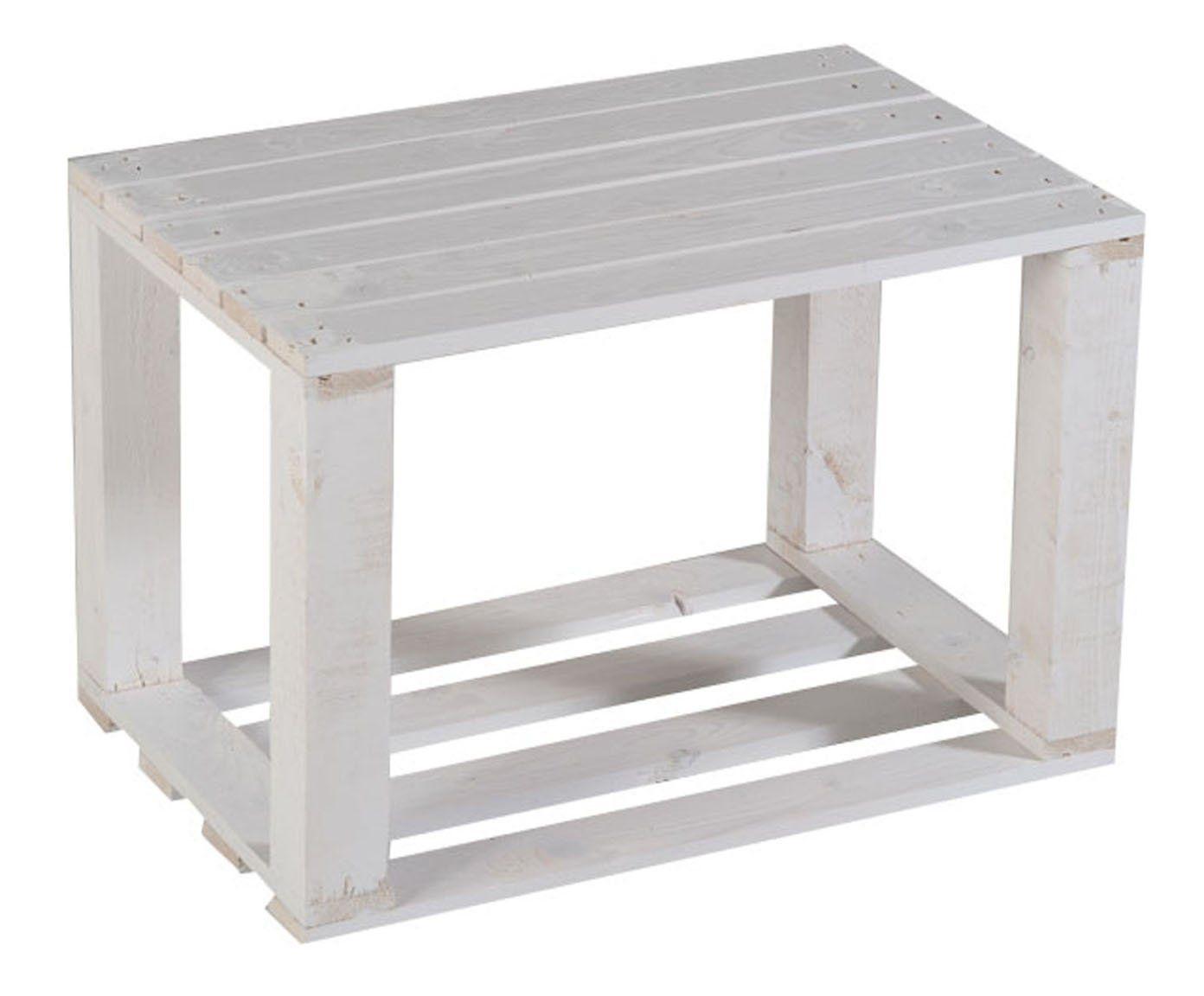 Mobili Castagnetti ~ Castagnetti 1928 pallet tavolino panchetta legno abete bianco