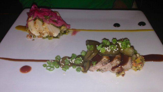 5a5 Steak Lounge Improves With Age Food Steak Tataki