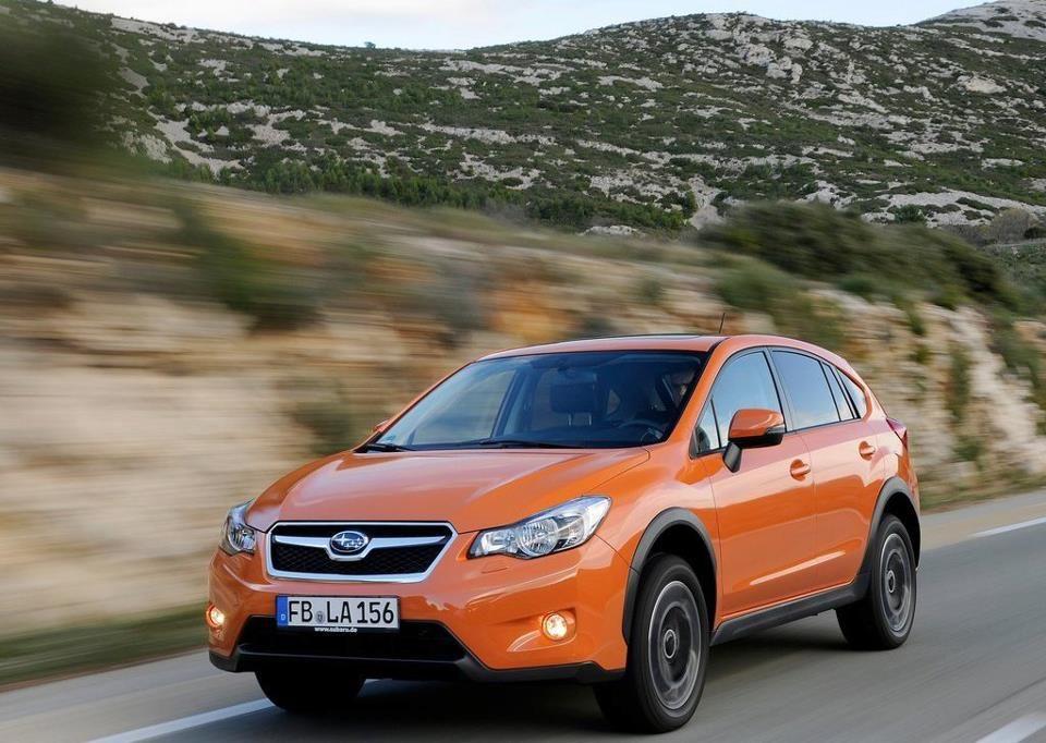 Subaru XV Crosstrek Subaru, Dream cars, My ride
