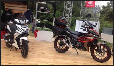 Spesifikasi Harga Honda Supra Gtr 150 Motor Ganteng Modifikasi