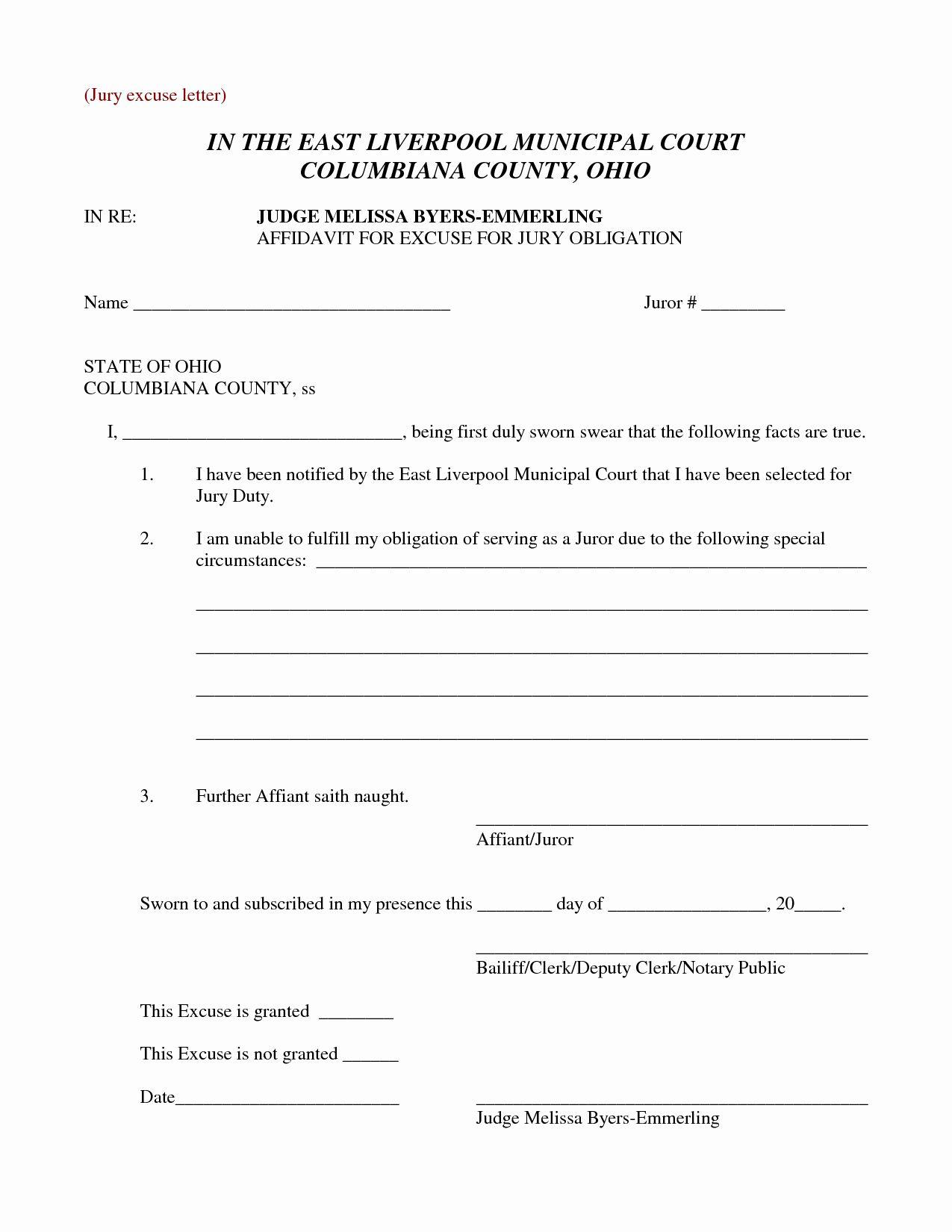 20 Jury Duty Work Excuse Letter Dannybarrantes Template In 2021 Letter Template Word Cover Letter Template Doctors Note Jury duty excuse letter template