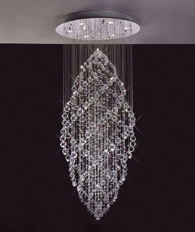 lustres de cristal pesquisa google lustres pinterest lustres de cristal lustres e cristais. Black Bedroom Furniture Sets. Home Design Ideas