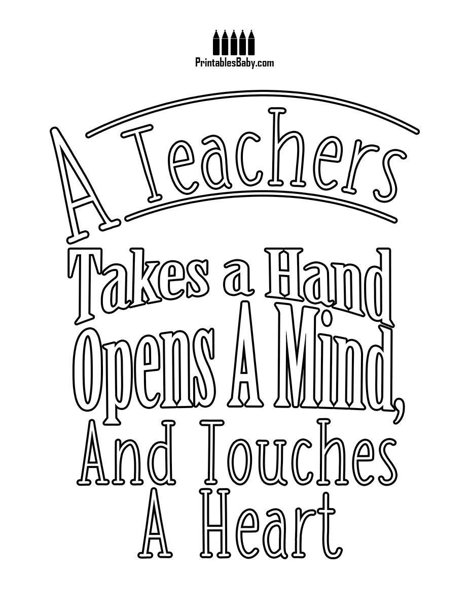 What teacher does (Có hình ảnh)
