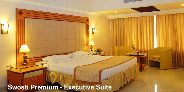 Swosti Hotel Is Premier Luxury Hotel In Bhubaneswar India Offering Finest Accommodation In