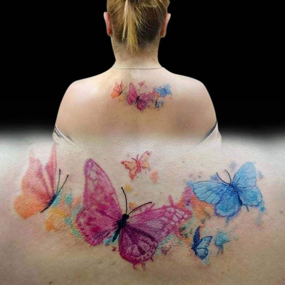 Pin by amber vanzandt on tatts pinterest watercolors colors and