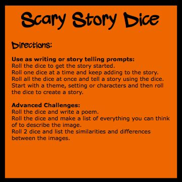 short scary story essay Essays - largest database of quality sample essays and research papers on horror story studymode - premium and terror and horror in short stories.