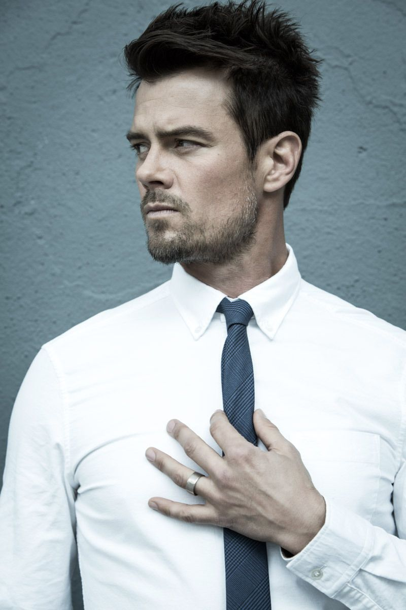 josh duhamel height