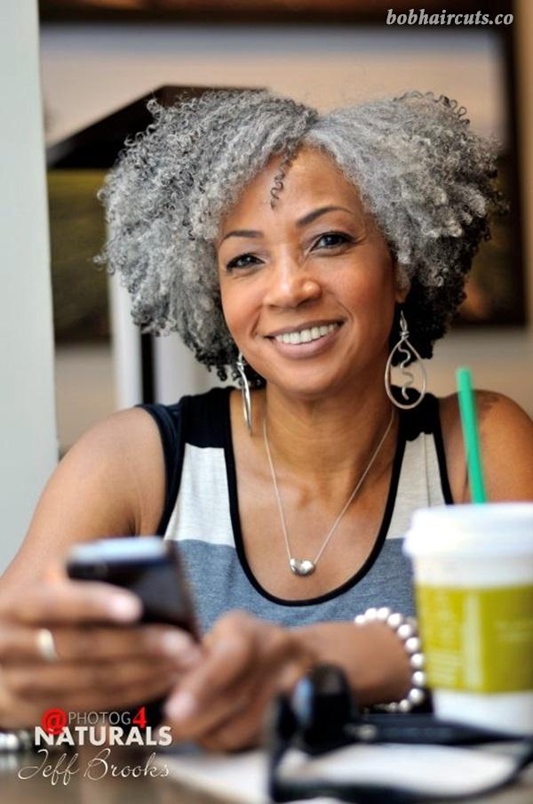 45 Short Hairstyles For Older Women Over 50 26 Shortbobs