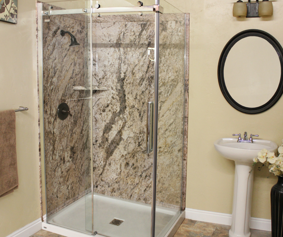Are shower wall panels cheaper than tile