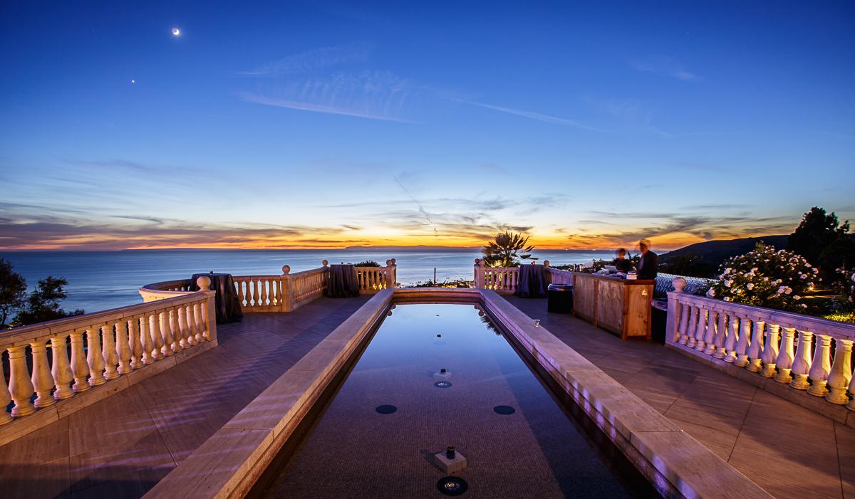 Rent Event Space or Venues in Malibu