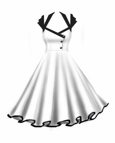 BlueBerryHillFashions: Rockabella Retro Swing Dresses