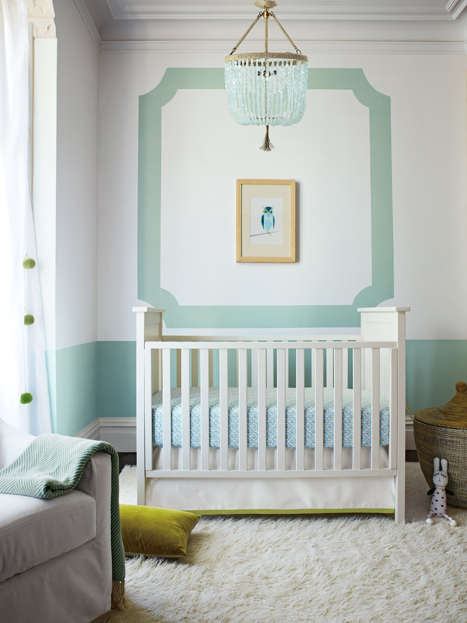 Serena And Lily Nursery Reese Pinterest Storybook