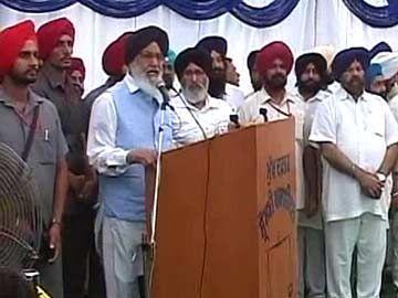 Akali Dal Calls Off Meet Over Gurudwara Management Row After Top Sikh Body ... - http://news54.barryfenner.info/akali-dal-calls-off-meet-over-gurudwara-management-row-after-top-sikh-body/
