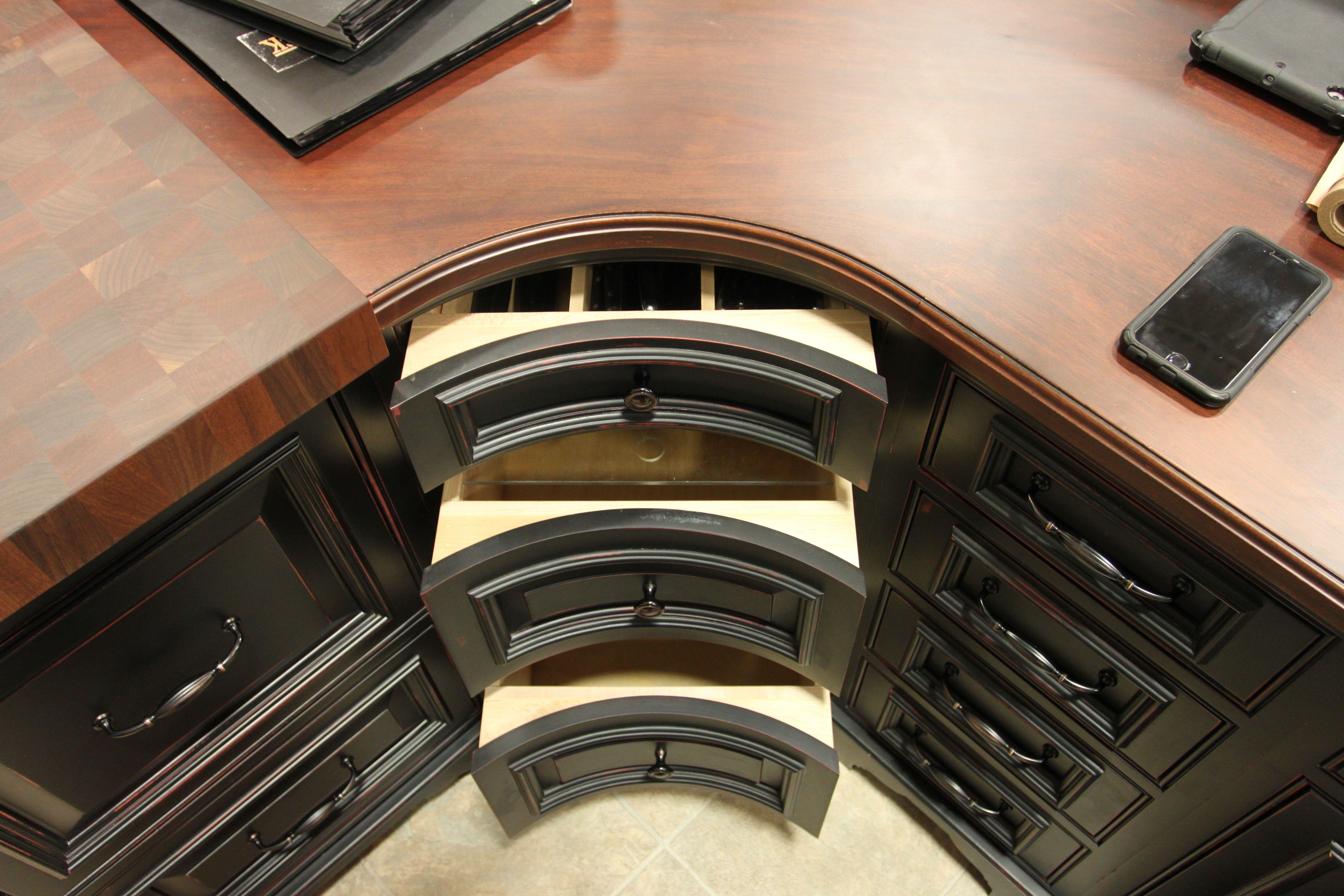 Base curved corner cabinet | Home appliances, Kitchen design