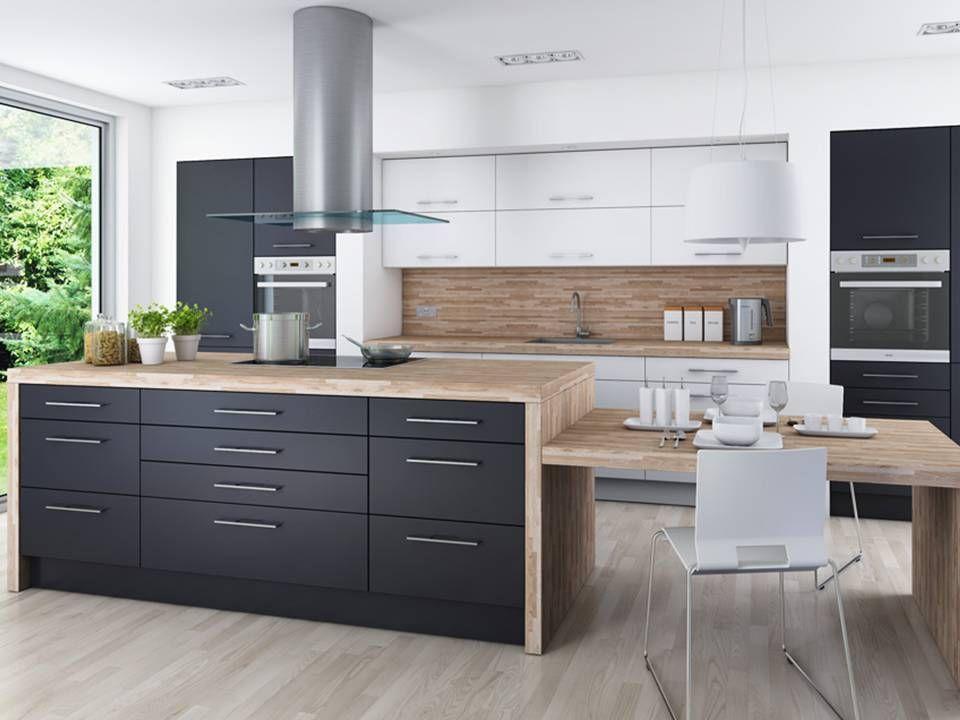 Fitted Kitchens Glasgow >> Modern Kitchens Glasgow Dkbglasgow Fitted Kitchens