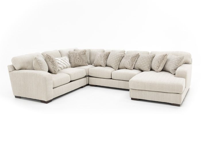 danielle 4 pc sectional living room pinterest living rooms rh za pinterest com
