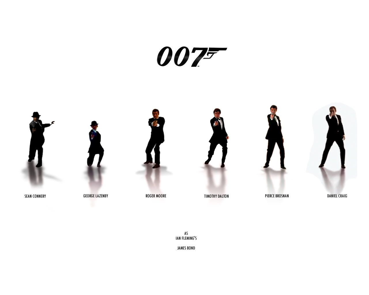 007's evolution 1280x1024 wallpapers download - desktop wallpapers