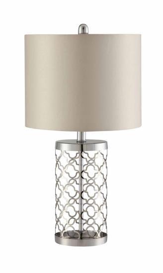901314 light gold metallic finish decorative cut out modern style rh pinterest com