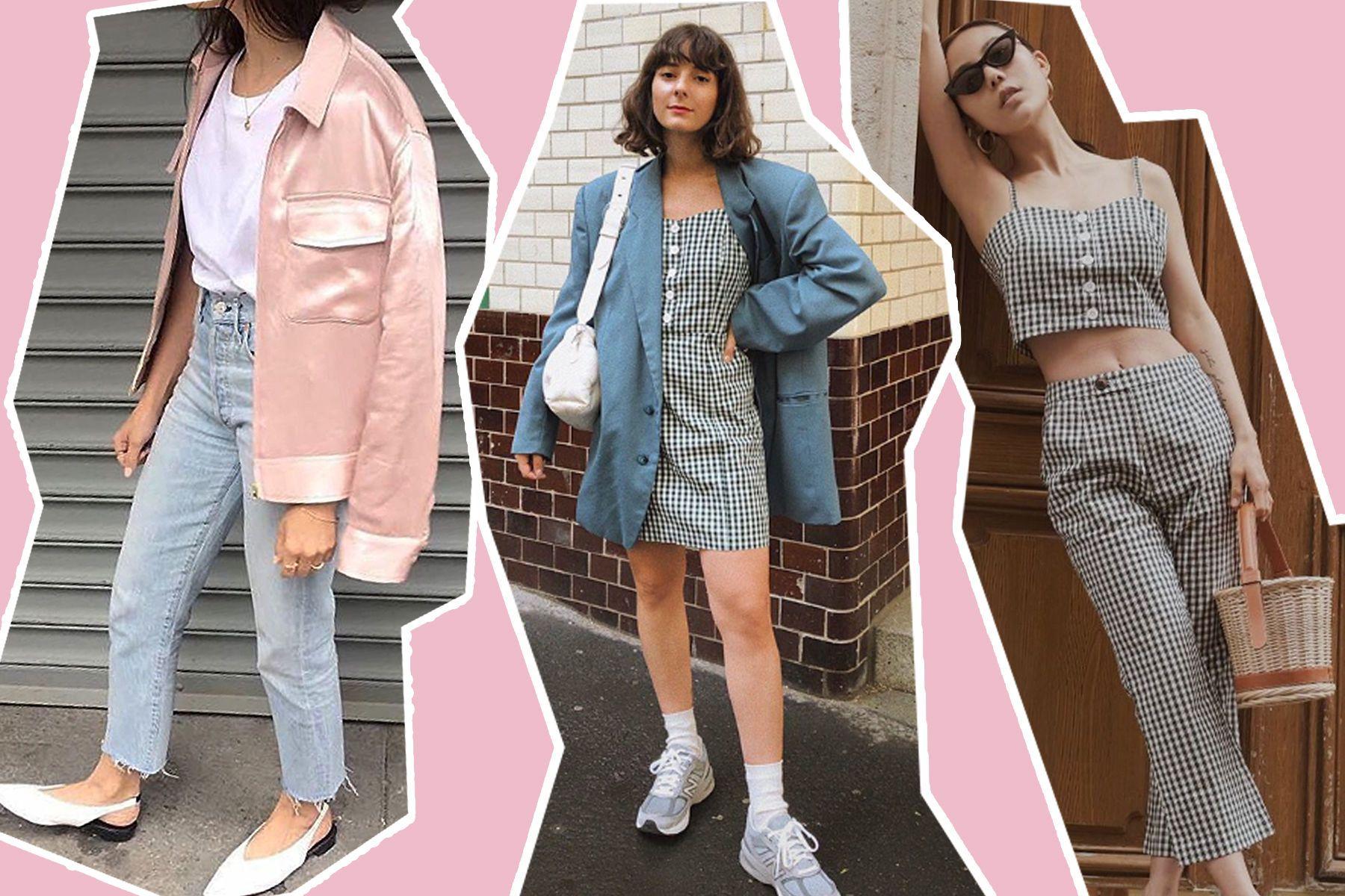 Die Besten Onlineshops Fur Kleine Frauen In 2020 Kleidung Fur Kleine Frauen Mode Fur Kleine Frauen Modetrends Kleine Frauen