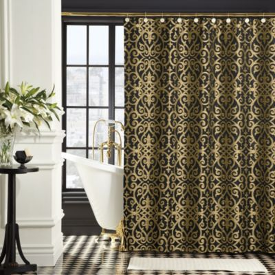 Bombay Sarto 72 Inch X 72 Inch Shower Curtain Bedbathandbeyond