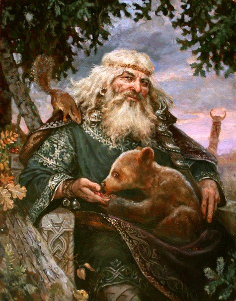 Veles is one of major Slavic god associated with animals, wildlife, underworld and magic. Opponent of thunder-god Perun he is also the God of Druids, the God of secret and the Keeper of the passageway from the world of Yav middle world where we live to the Prav or righteous higher world of Spirits and Nav the lower world.