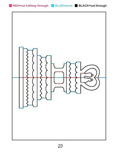 Advanced Patterns (vol.2) Assai Elle Picasa Web Albums
