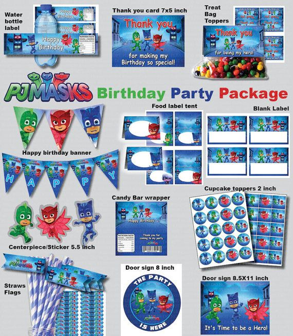 Deals for party world
