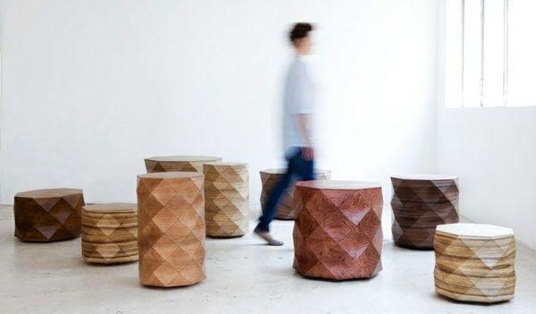 Design Hocker Holz | gispatcher.com | {Badhocker design holz 14}