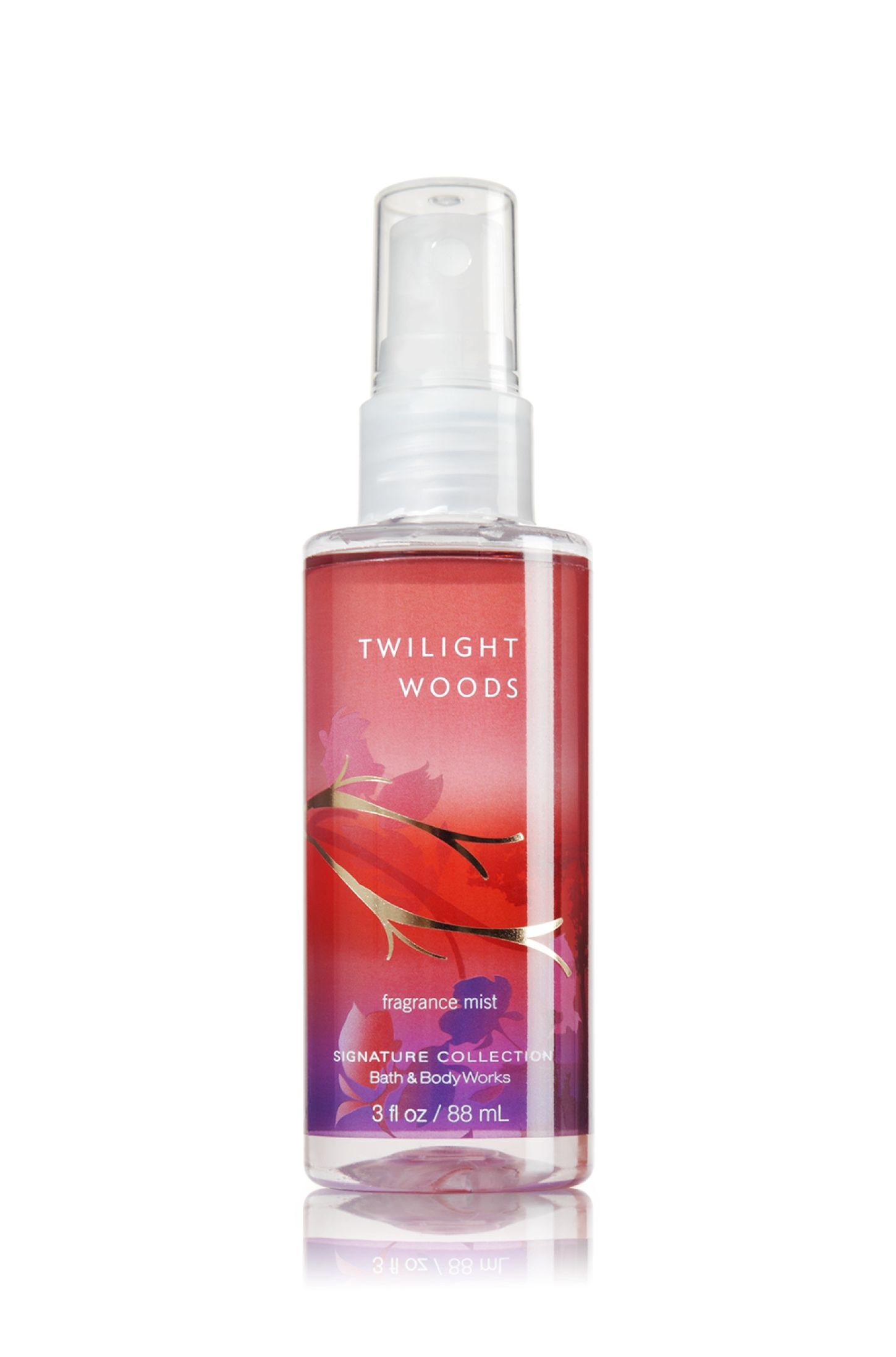 Twilight Woods Travel Size Fragrance Mist Signature