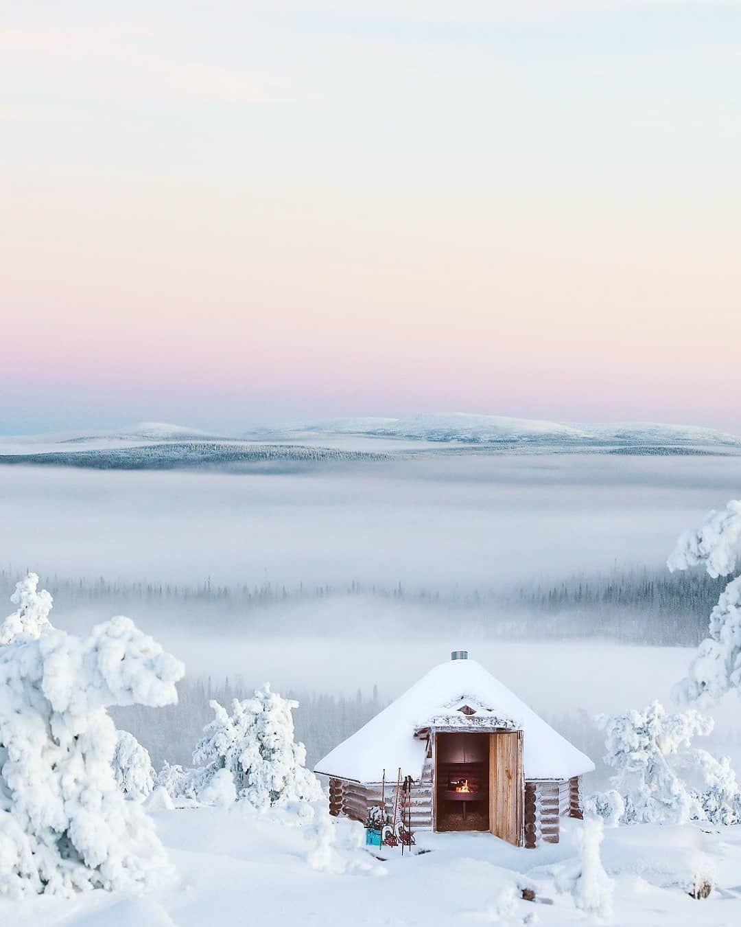 4 032 Tykkaysta 32 Kommenttia The Best Of Finland Thebestoffinland Instagramissa The Best Of Finland Feature Log Cabin Homes Cabin Cabin Homes