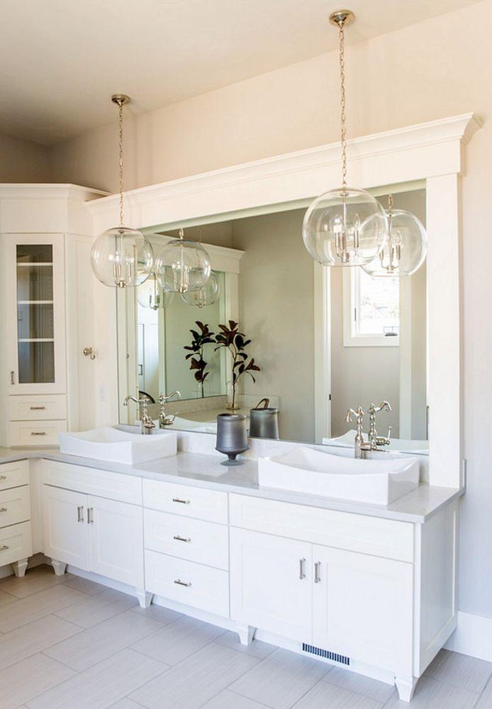 60 Gorgeous Bathroom Lighting Ideas For Your