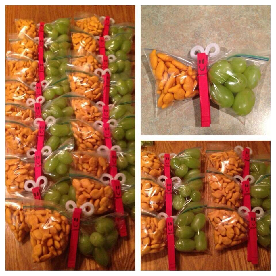cute snacks for preschool class try using grapes for s day green for st 887