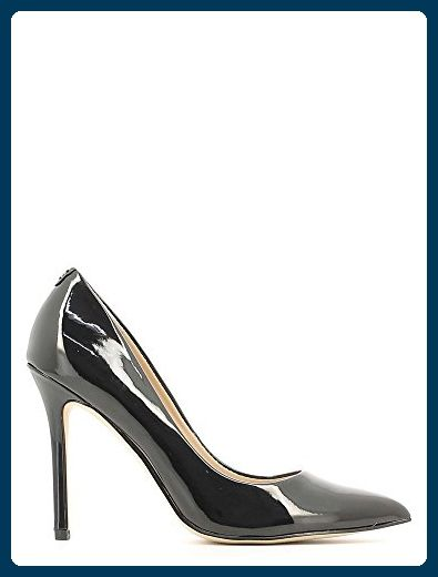 Guess , Damen Pumps, schwarz - schwarz - Größe: 37½ - Damen pumps (