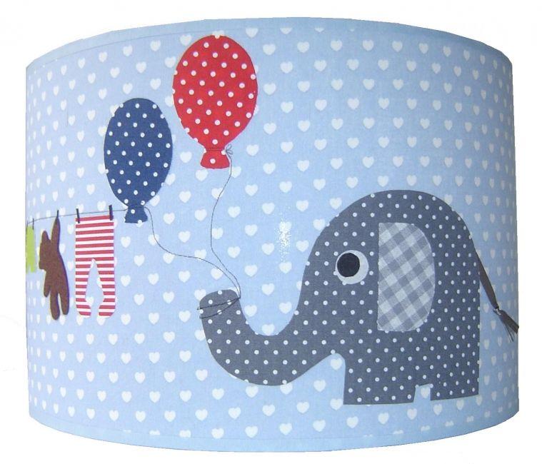 Kinderzimmerlampe Vogel Elefant Kinderkram Pinterest