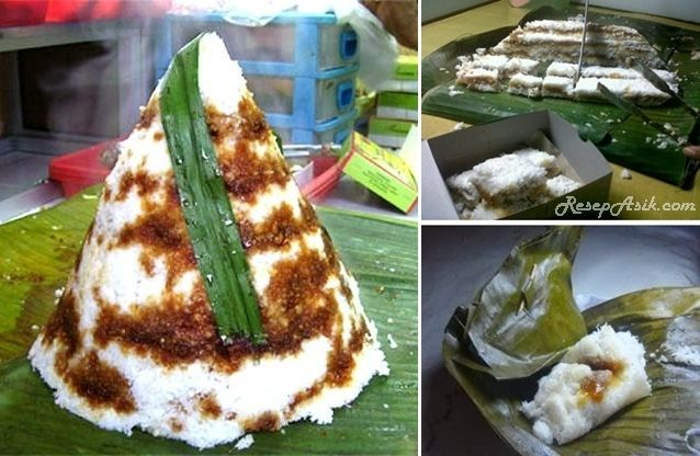 Resep Kue Awug Awug Khas Bandung Dan Cara Membuat Kue Awug Isi Gula Merah Serta Olahan Kue Awug Awug Kelapa Parut Dan Kue Basah T Resep Kue Resep Resep Masakan