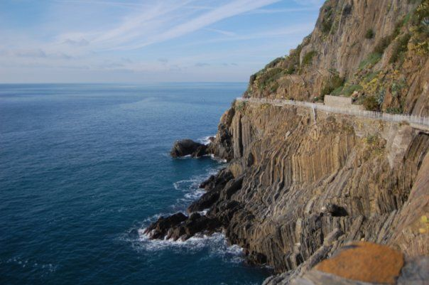 Cinque Terre.. the best destination in the world!