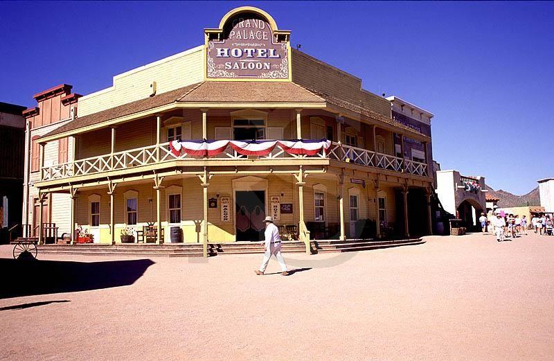 Old West Towns | : arizona,sonoran desert,low desert,wild