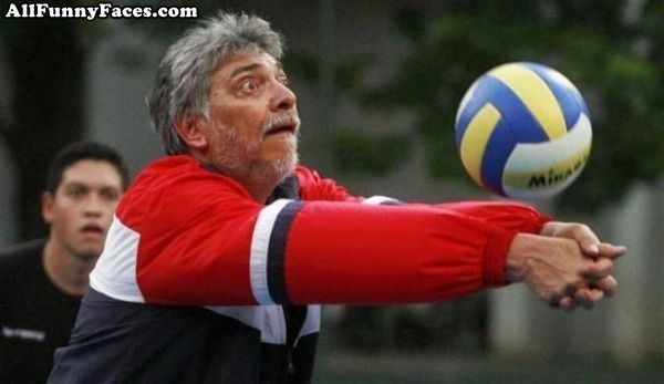 Future Volleyball Players Funny Volleyball Pictures Volleyball Quotes Funny Sport Quotes