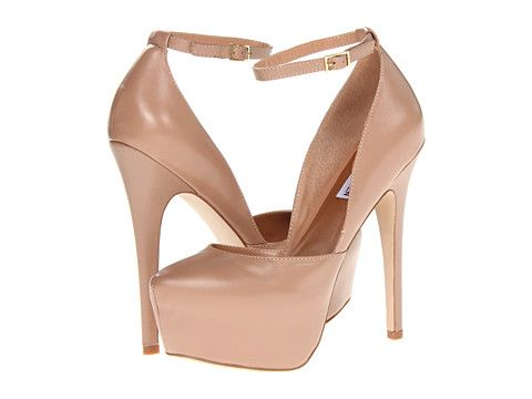 Steve Madden Deeny Blush Leather - Zappos.com Free Shipping BOTH Ways