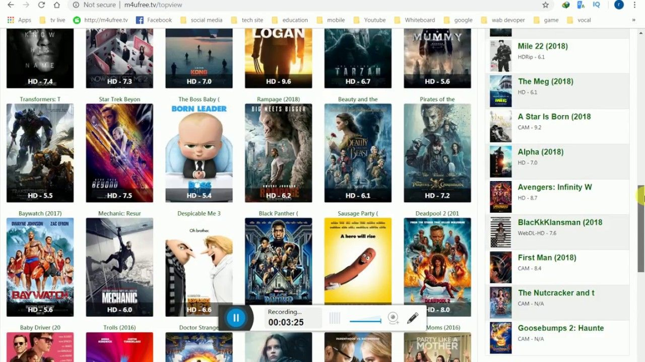 Best 1 Site For Downloading Latest Hollywood Bollywood Coming Movies 2019 With Images Movies 2019 Movie Sites Latest Movies