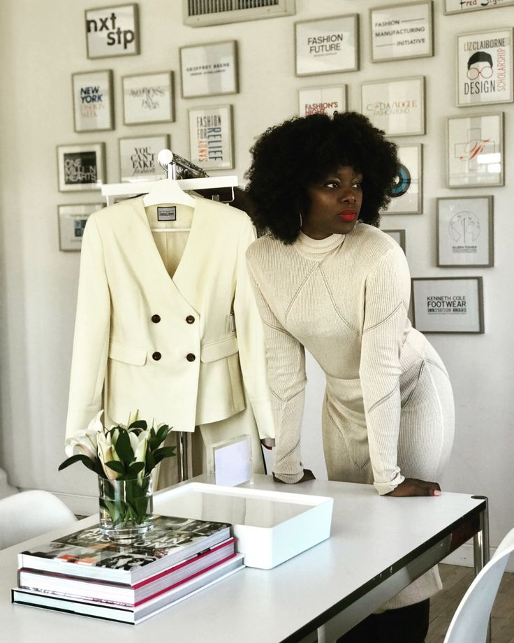 10 BLACK-OWNED FASHION BRANDS TO SUPPORT NOW • Life Lutzurious