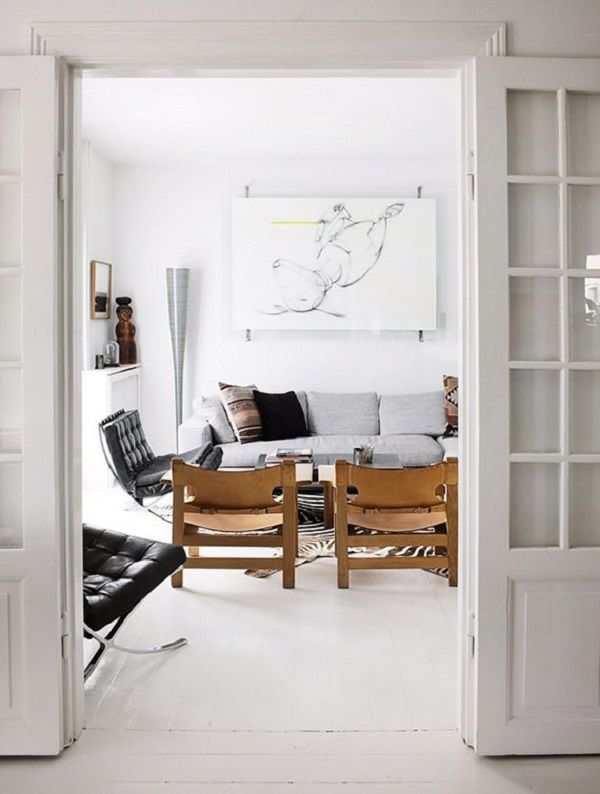 Classici del design: Spanish Chair - Interior Break