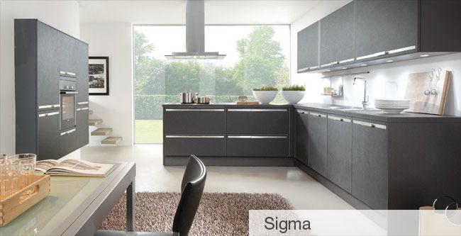 Schüller Küchen Sigma Schüller küchen, Wohnwelt und Wohnen