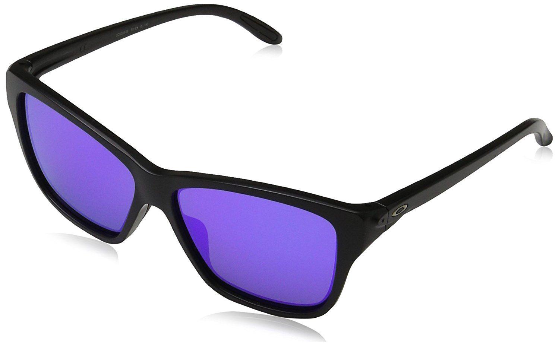 1e2b81b9ea Oakley Womens Hold On OO9298 Non-Polarized Cateye Sunglasses ...